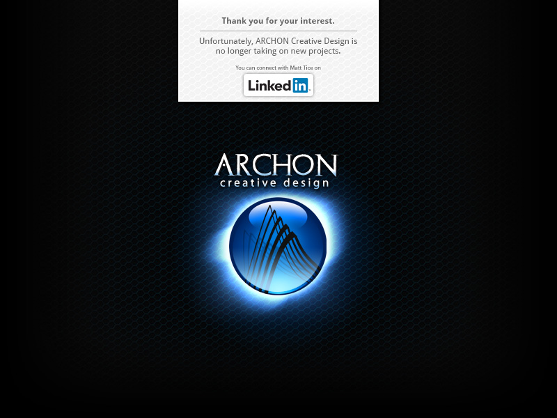 ARCHON Creative Design